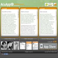 acuapp-webseite