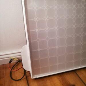 LED Matrix klein