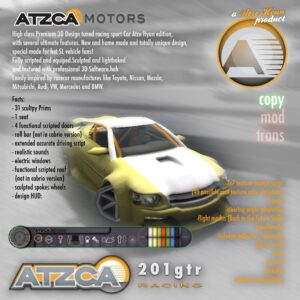 Atzca Auto